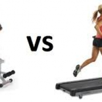 The Best Cardio to Lose Weight and Gain Muscle?